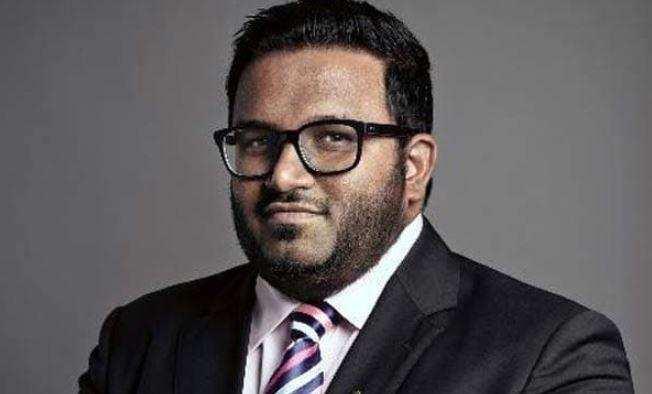 भारत में अवैध तरीके से दाखिल हो रहे मालदीव के पूर्व उपराष्ट्रपति गिरफ्तार