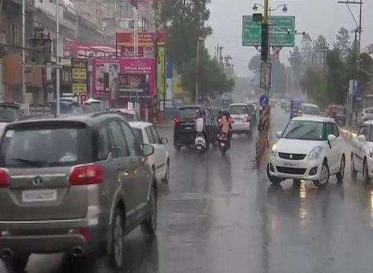 उत्तराखंड | कुमाऊं मंडल में इस दिन भारी बारिश की चेतावनी, सतर्क रहें
