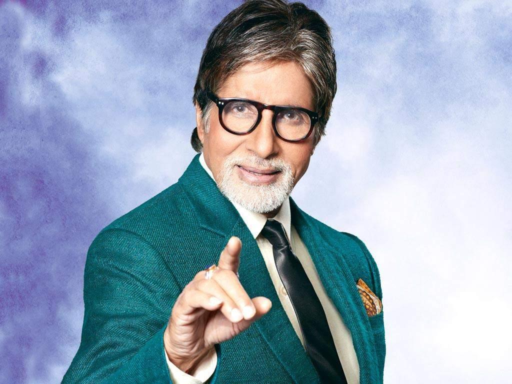 बड़ी ख़बर   अमिताभ बच्चन को हुआ कोरोना, मुंबई के नानावटी अस्पताल में भर्ती