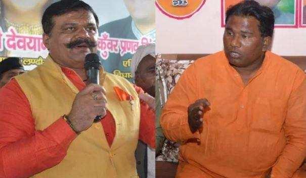 उत्तराखंड   वरिष्ठ बीजेपी नेता ने अपनी ही पार्टी के विधायक के DNA पर उठाए सवाल!