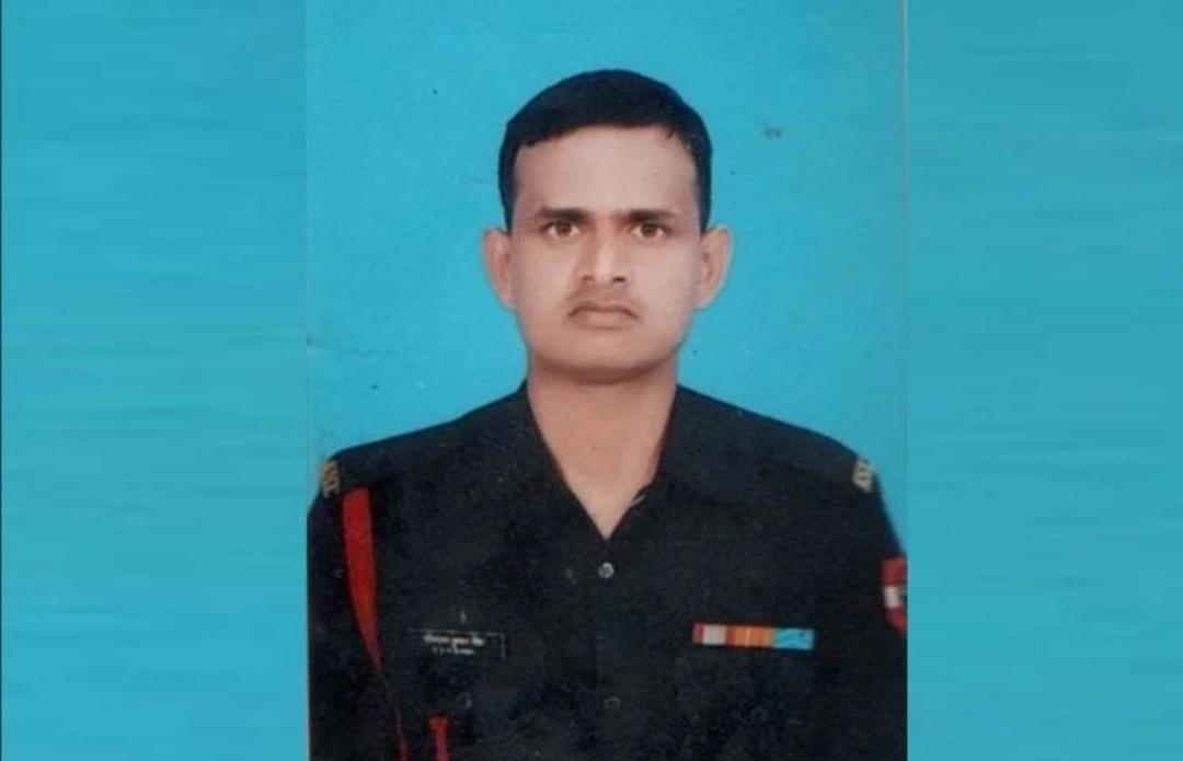 देश के लिए एक और जवान ने दी शहादत, 4 जवान घायल, पाकिस्तान को मुंहतोड़ जवाब दे रही है सेना