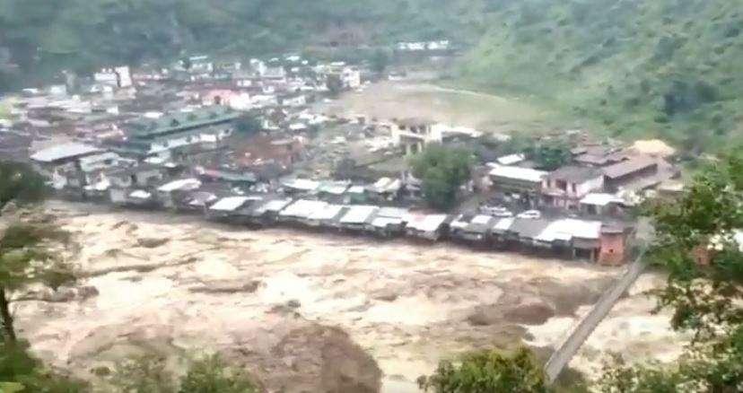 उत्तराखंड | आपदा में अब तक 59 लोगों की मौत, 22195.03 लाख रुपये का हुआ नुकसान