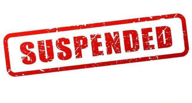 उत्तराखंड    हरिद्वार के जिला शिक्षा अधिकारी निलंबित, लगे ये गंभीर आरोप