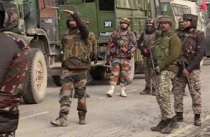 जम्मू-कश्मीर में सुरक्षाबलों ने लश्कर के दो आतंकियों को उतारा मौत के घाट