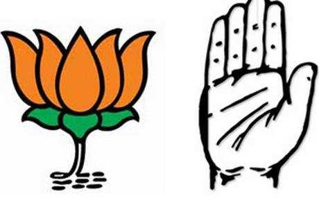 उत्तराखंड | क्षेत्र पंचायतों में बीजेपी ने मारी बाजी, कांग्रेस भी पीछे नहीं रही