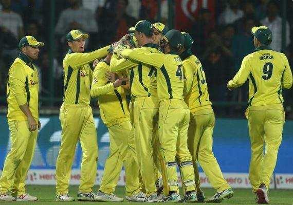 आखिरी वनडे 35 रन से हारा भारत, पहले दो मैच जीतने के बाद भी सीरीज 3-2 से गंवाई