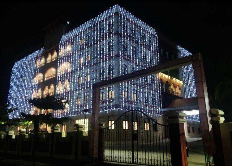 मुख्यमंत्री बुधवार को नवी मुम्बई में करेंगे उत्तराखण्ड भवन का लोकार्पण