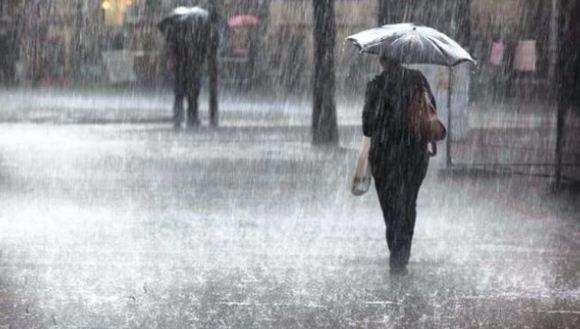 उत्तराखंड | इस दिन भारी बारिश का अलर्ट,इन जिलों के लिए है चेतावनी