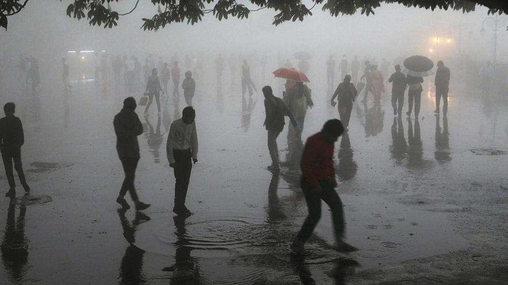 उत्तराखंड में आफत की बारिश | एक व्यक्ति की मौत, इन 8 जिलों में ऑरेंज अलर्ट जारी