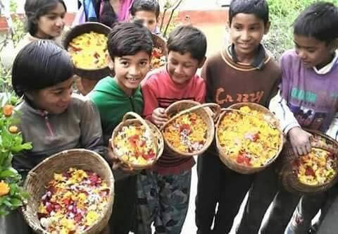 फूलदेई, छम्मा देई | बच्चों को रहता है इसलिए रहता है इस त्योहार का बेसब्री से इतंजार, जानिए क्यों है यह इतना खास