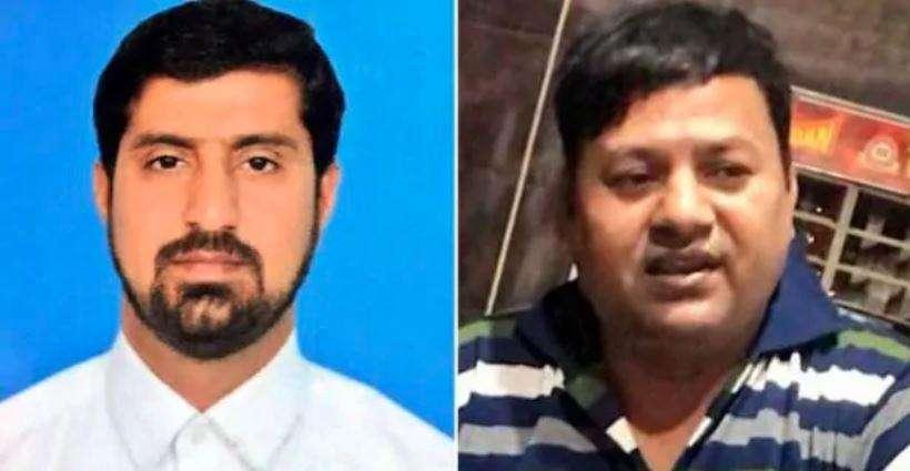 जासूसी कर रहे थे पाकिस्तान उच्चायोग के दो अफसर, इंटेलिजेंस ने पकड़ा, भारत छोडने का आदेश