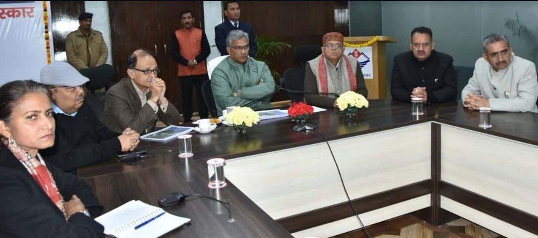 रिस्पना और कोसी नदी के बाद अन्य नदियों को भी पुनर्जीवित करेगी सरकार