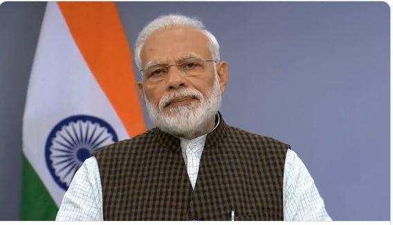 देश के नाम पीएम नरेंद्र मोदी का संबोधन, यहां क्लिक कर देखिए पूरा वीडियो