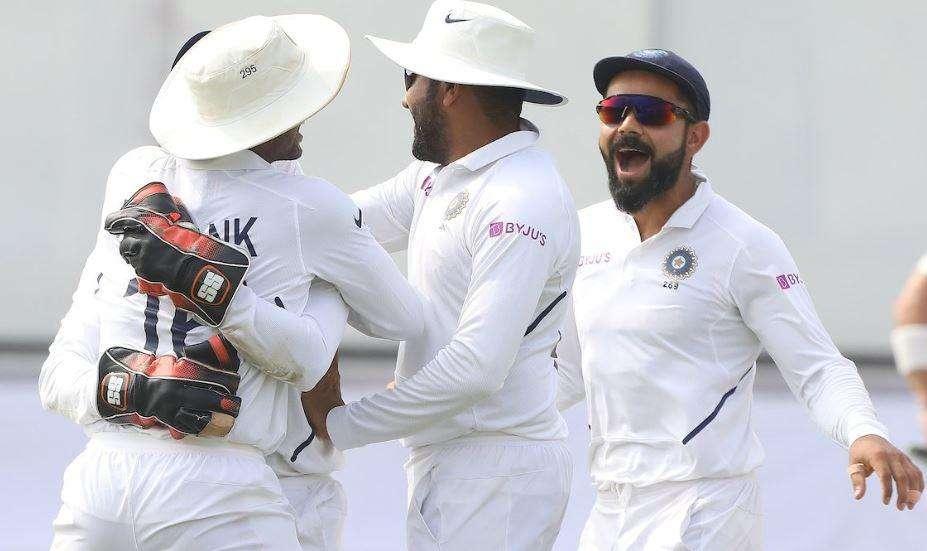 पुणे टेस्ट में जीत के साथ भारत ने बनाया ये नया World Record, ऑस्ट्रेलिया को छोड़ा पीछे