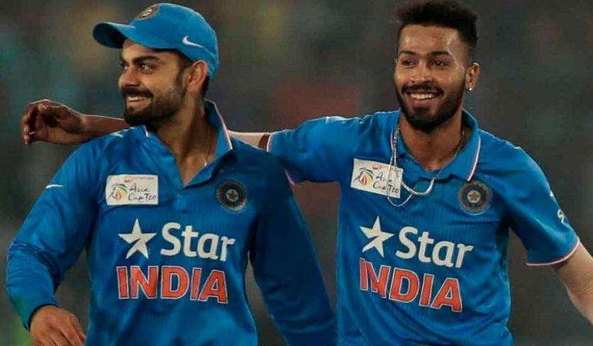 पिता बनने वाला है भारतीय टीम का यह धुरंधर खिलाड़ी, फोटो शेयर कर दी खशखबरी