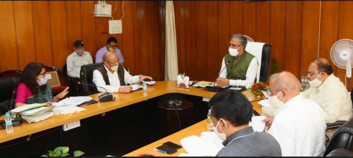 उत्तराखंड | आत्मनिर्भर भारत में उद्योग जगत की महत्वपूर्ण भूमिकाः मुख्यमंत्री