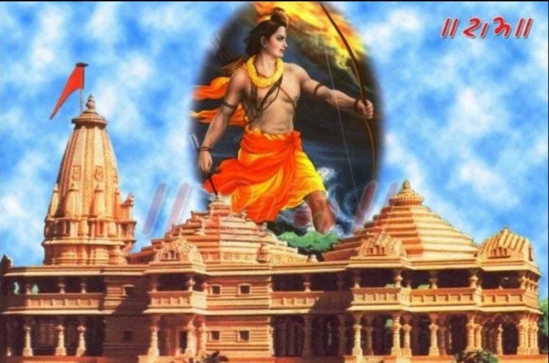 राम मंदिर भूमि पूजन के लिए अनुष्ठान शुरू, पहले हनुमान की पूजा करेंगे पीएम मोदी