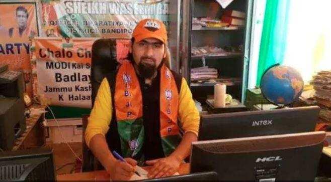 बीजेपी नेता पर अंधाधुंध फायरिंग , पिता और छोटे भाई की भी मौत, मोदी ने जताया दुख