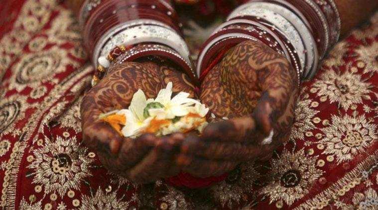 शादी के दूसरे दिन दुल्हन ने की आत्महत्या, सुसाइड नोट में लिखी ये बात