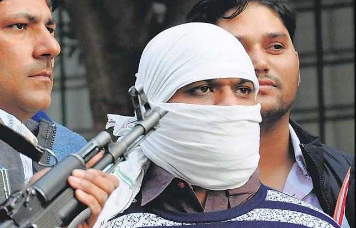 बाटला हाउस एनकाउंटर केस मेंदोषीआरिज को मौत की सजा