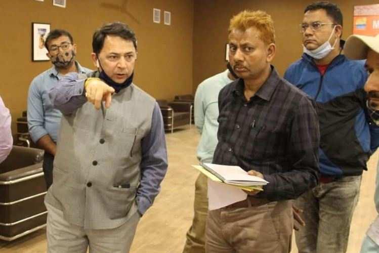 हरिद्वार | कुंभ मीडिया सेंटर में दिखेगी उत्तराखंड की संस्कृति की झलक, सूचना महादिशेक ने दिए निर्देश