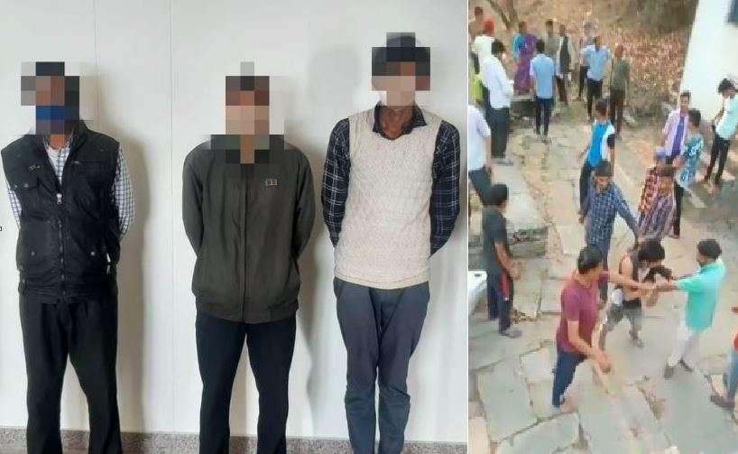 उत्तराखंड | युवक की पीट-पीटकर हत्या मामले में 5 गिरफ्तार, सोशल मीडिया पर कमेंट करने से पहले जरुर पढ़ें