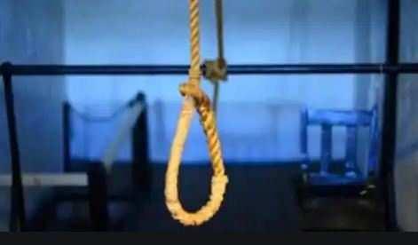 हल्द्वानी |27 वर्षीयइंजीनियर ने फांसीलगाकर की आत्महत्या