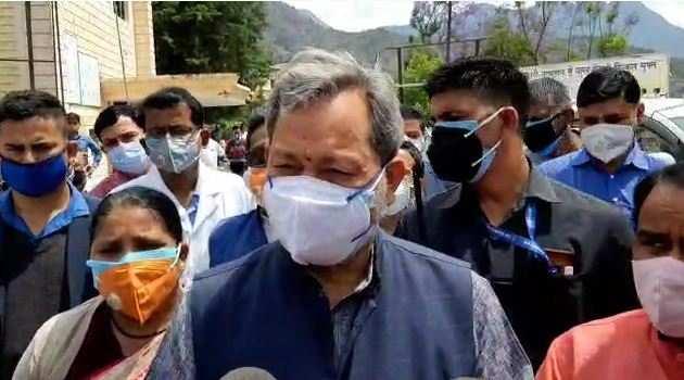 कौन कर रहा है मुख्यमंत्री की छवि धूमिल करने का प्रयास, यहां देखिए पूरा वीडियो