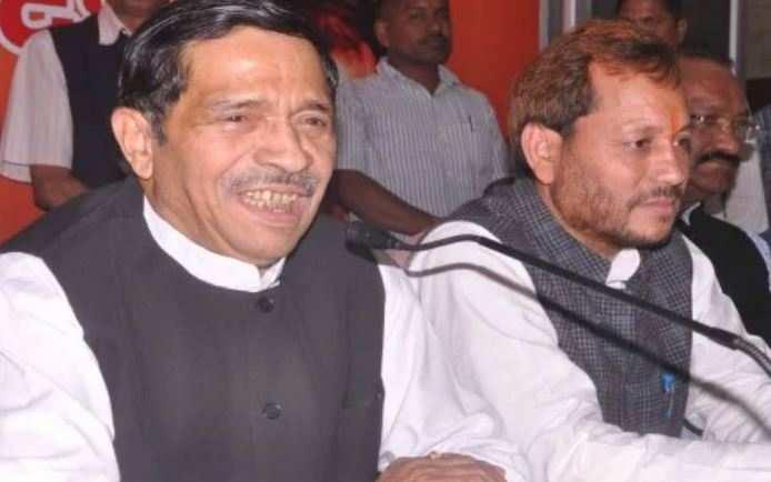 उत्तराखंड   पूर्व केंद्रीय मंत्री और BJP अध्यक्ष बची सिंह रावत का निधन, मुख्यमंत्री ने जताया दुख