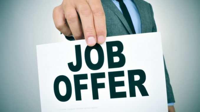 नौकरी पाने का मौका | बैंक ऑफ बड़ौदा में निकली है बंपर भर्ती, पूरी जानकारी यहां
