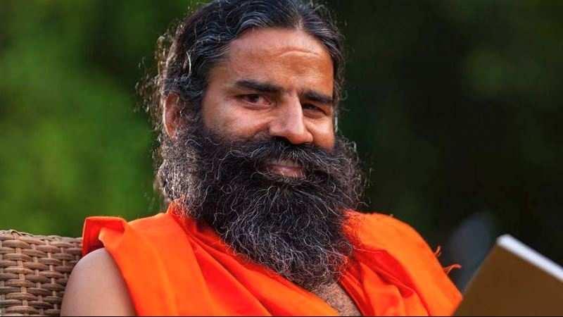 पतंजलि में एक भी व्यक्ति कोरोना संक्रमित नहीं है, ये सिर्फ अफवाह है: रामदेव