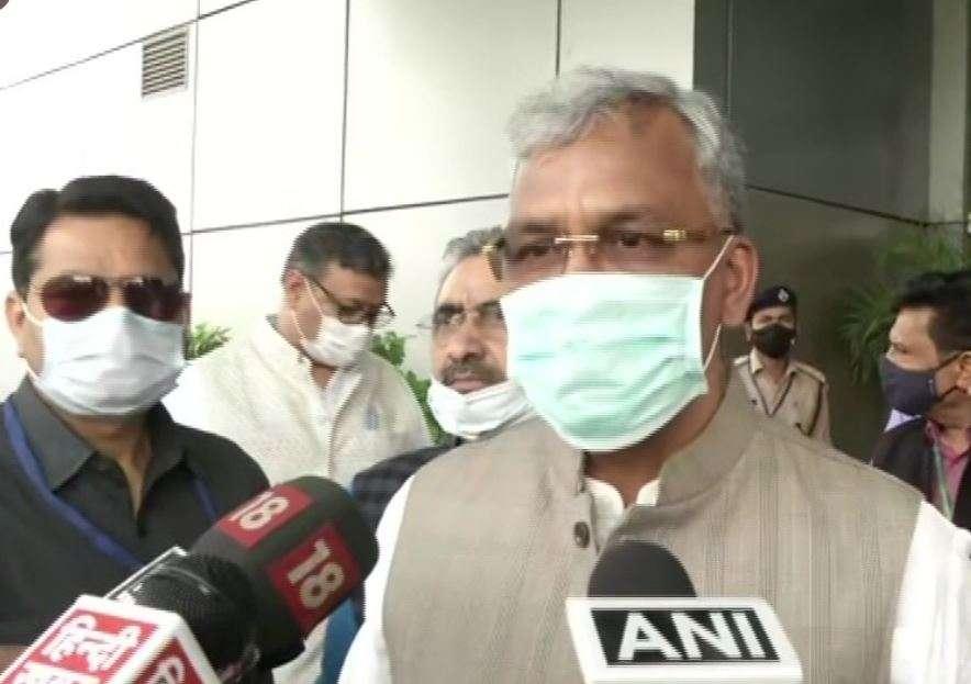 मुख्यमंत्री तीरथ के इस फैसले पर त्रिवेंद्र सिंह रावत ने जताई चिंता, कही बड़ी बात