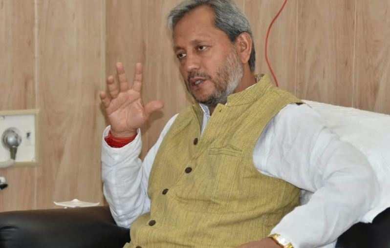 उत्तराखंड के सभी पत्रकारों का होगा कोविड वैक्सीनैशन, CM तीरथ ने दिए निर्देश