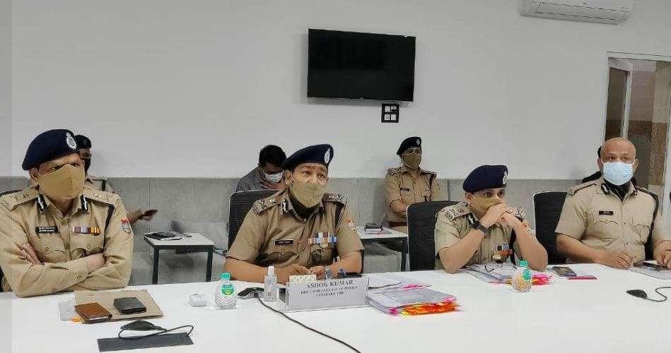 उत्तराखंड   DGP अशोक कुमार ने लिए बड़े फैसले, पुलिसकर्मियों को होगा फायदा