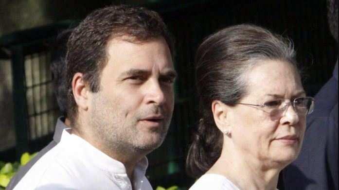 कांग्रेस नेता राहुल गांधी को भी हुआ कोरोना, हल्के लक्षण के बाद कराया था टेस्ट