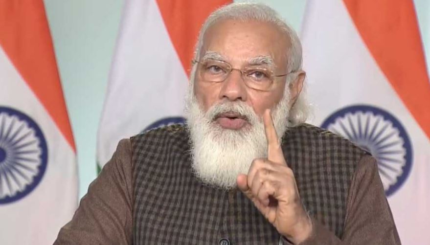 कोरोना परप्रधानमंत्री नरेंद्र मोदी की हाई लेवल बैठक, हो सकता है बड़ा फैसला