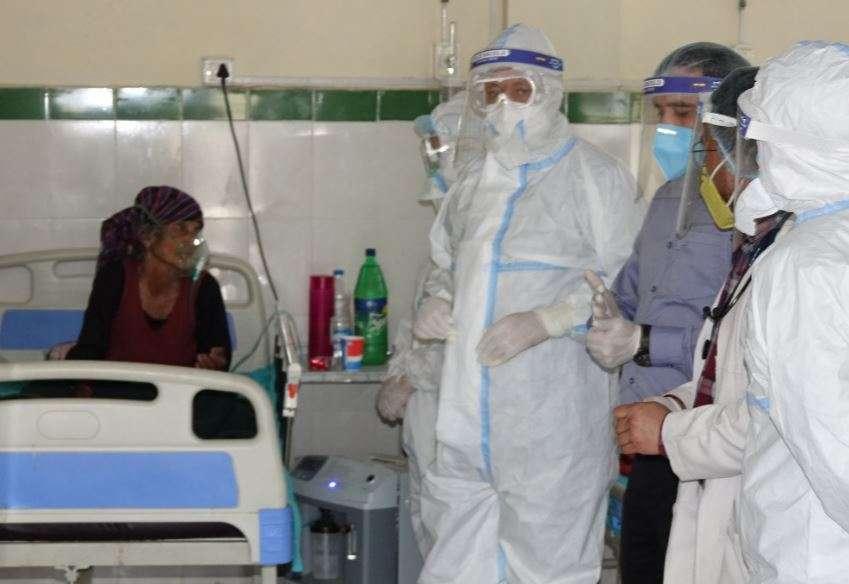 Tirath PPE