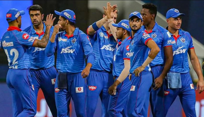 IPL   दिल्ली का ये स्टारस्पिनर लीग से बाहर, ट्वीट कर कही ये बात