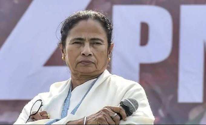 बड़ी ख़बर | ममता बनर्जी की बड़ी हार, इतने वोटों से हार गई चुनाव