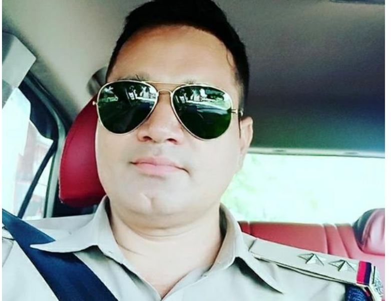 उत्तराखंड | पुलिस सब इंस्पेक्टर का असमय निधन, विभाग में शोक की लहर