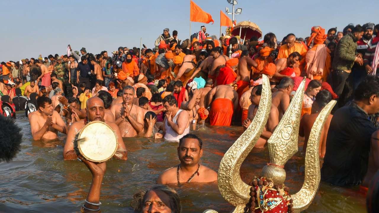 हरिद्वार कुंभ | इस दिन होगा अगला शाही स्नान, जानिए स्नान की तारीखें
