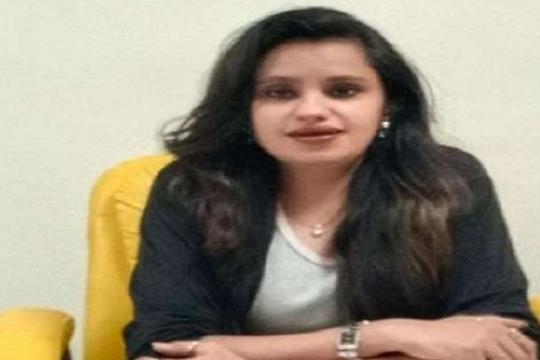हल्द्वानी | प्रसिद्ध मनोचिकित्सक डॉ नेहा शर्मा का निधन