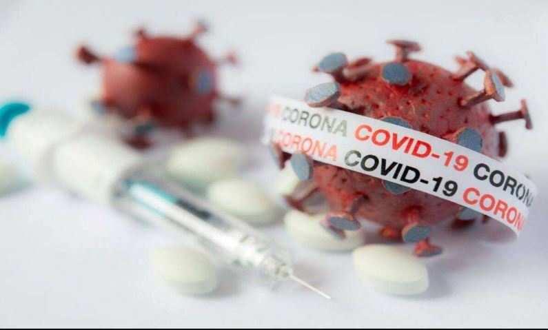 देश में कोरोना का कहर, 24 घंटे में मिले इतने नए केस, 3400 से ज्यादा की मौत