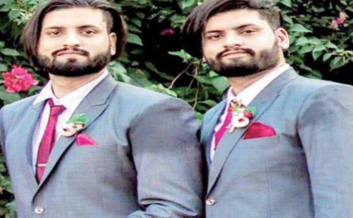 कोरोना का कोहराम, 24वें जन्मदिन पर जुड़वां भाइयों की मौत, परिवार में पसरा मातम