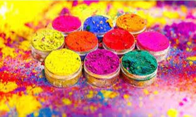 Happy Holi | कोरोना से बचने के लिए रंग खेलते वक्त न करें ये गलतियां