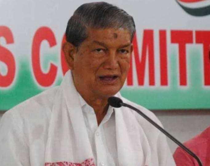 हरदा का CM तीरथ पर हमला, कहा- जो रावत आया है, वो गये हुये रावत से ज्यादा चालाक है