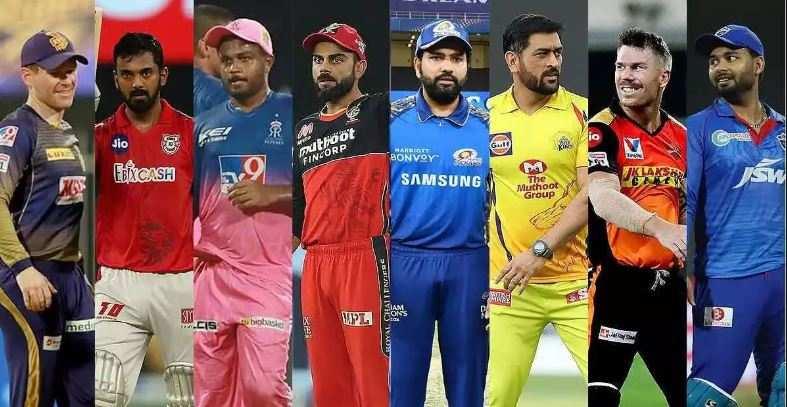 IPL 2021   इन 4 कप्तानों पर मंडरा रहा है बैन का खतरा, जानिए क्या है वजह