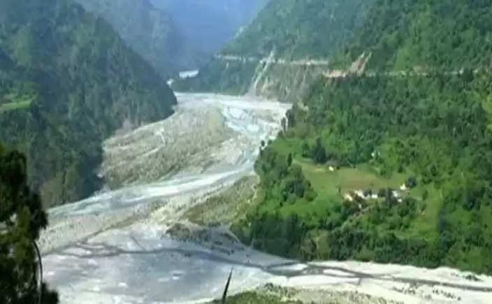 Jamrani