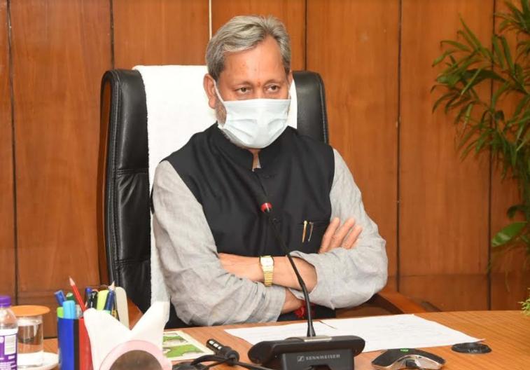 हरिद्वार कुंभ  दूसरे शाही स्नान की सफलता के लिए सीएम ने जतायाआभार
