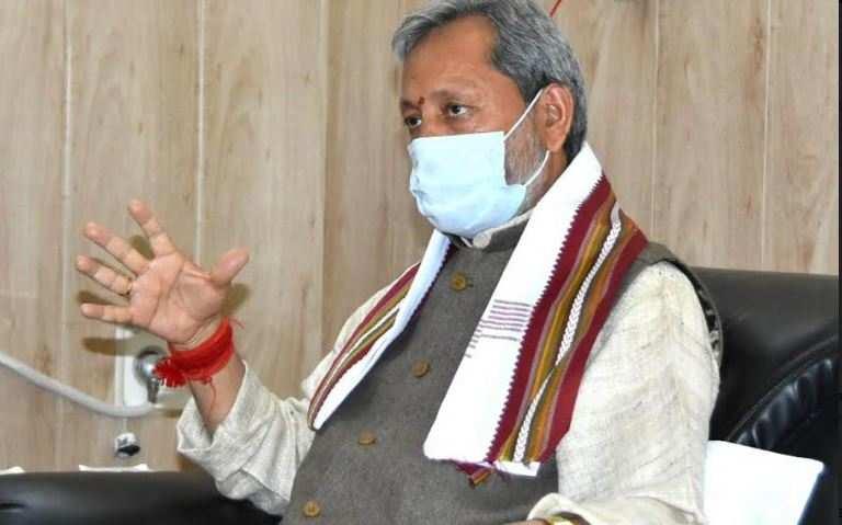 उत्तराखंड - कोरोना ने बढ़ाई सरकार की चिंता, CM तीरथ ने दिए ये सख्त निर्देश